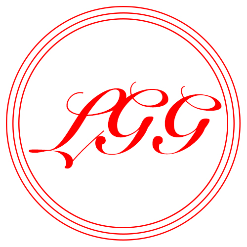 Logo in Red
